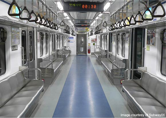 seoul subway song from korea with love. Black Bedroom Furniture Sets. Home Design Ideas