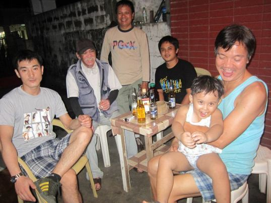 Image result for Korean and Filipino Boys and Beer