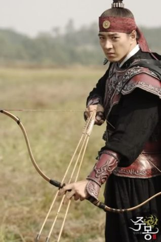 King Dongmyeong of Goguryeo | From Korea with Love