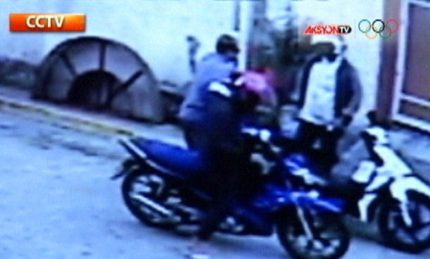 An Indian national was held up by riders-in-tandem in Mandaluyong (Source: interaksyon.com)