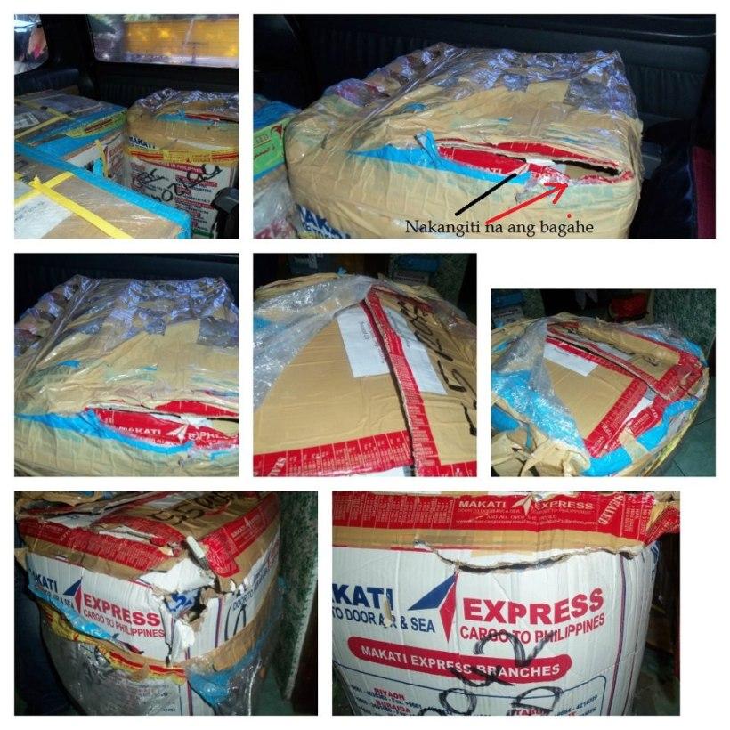 (Source: Makati Express Theft Victim Homepage)